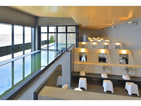 ◆浴場◆シャンプー・コンディショナー・ボディーソープ完備