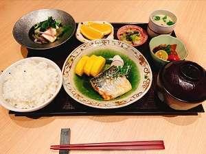 ◆朝食◆和定食