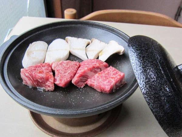 *【料理一例】トロ~り柔らか!素材の味をお楽しみ下さい。