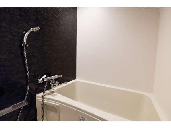 【バスルーム】スーペリアツイン・ツインエキストラ・フォースに完備♪