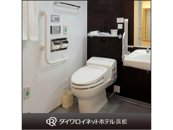 ユニバーサル・バスルーム