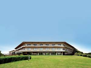 【ナチュラルグリーンパークホテル】「地球と人に健康を」をコンセプトにした自然環境調和型ホテル