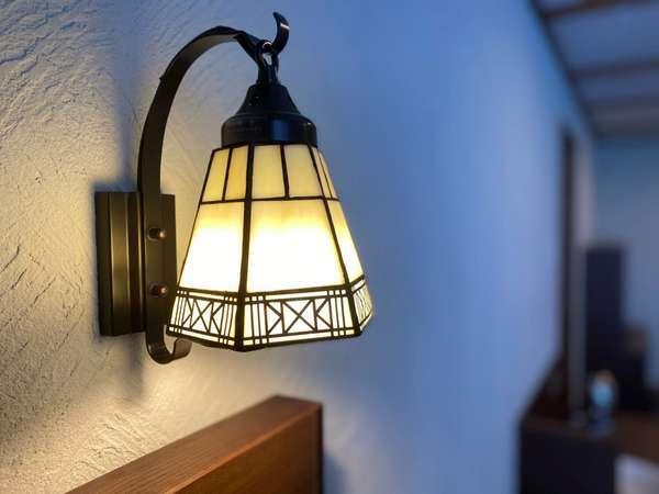 【客室】リゾート風の客室ではメルヘンの異空間をお愉しみいただけます。