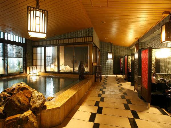 ◆男子大浴場(イメージ)