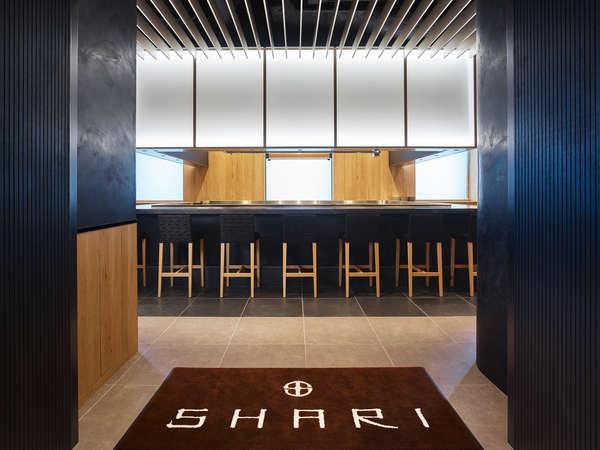 <レストラン>SHARI