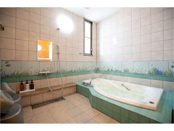 luce304号非日常を感じごゆるりとご入浴のお時間をお楽しみください