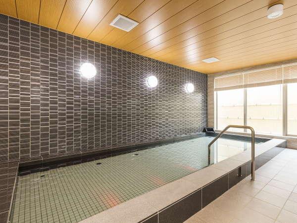 ◆大浴場 人工炭酸泉温泉大浴場