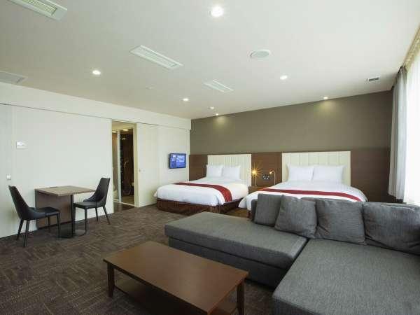 ホテルグランセレッソ鹿児島