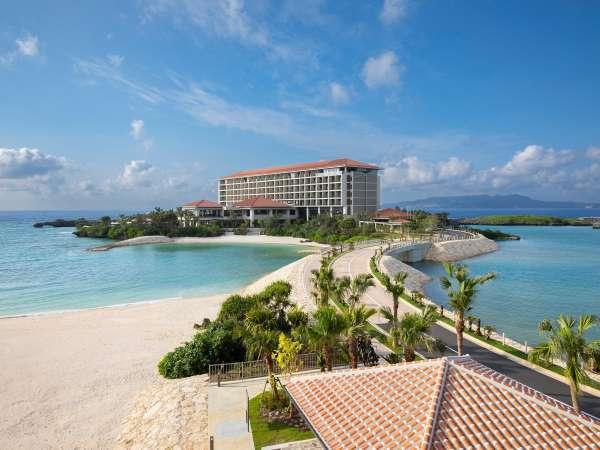 美しい島の美しい時間。心とからだが満たされてゆく、元気がでるリゾートホテル