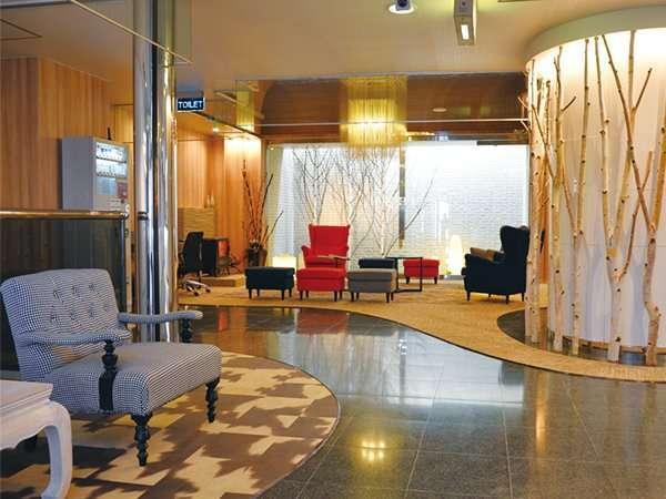 ホテルエリアワングループ 道内2店舗目のホテルが2014年4月にオープン♪