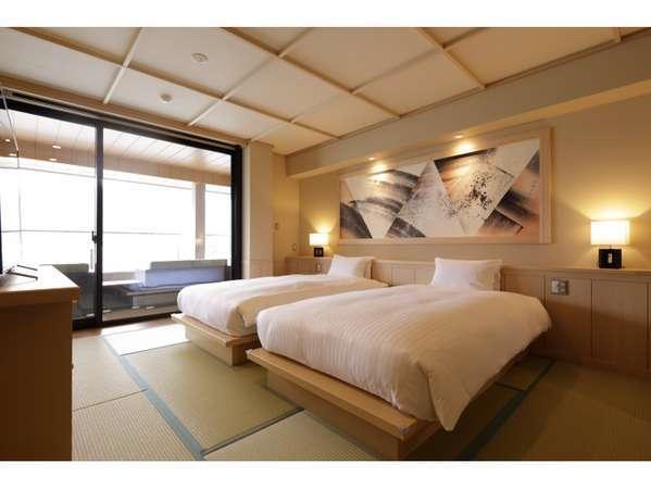 501 和洋7.5TW ベッドルーム