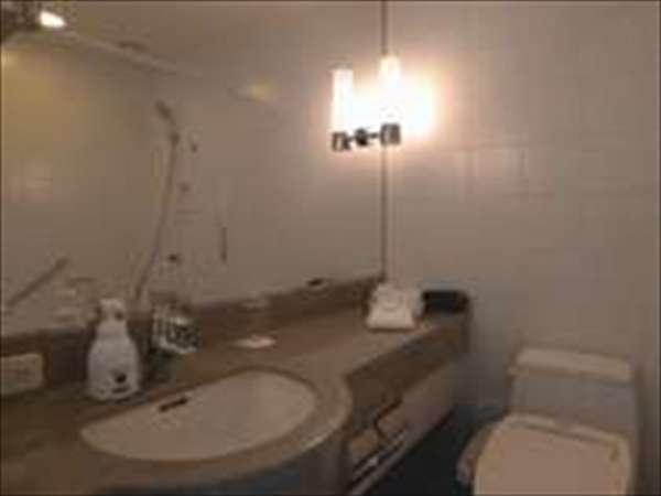 シングル バスルーム(一例)