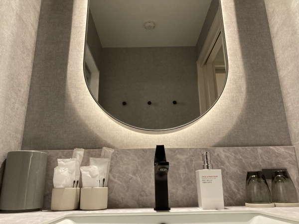 デラックスコーナーツイン~Deluxe Corner Twin~ 風呂トイレ独立