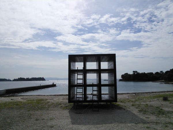 アートの島『佐久島』。ぶらり観光に【超】お勧め♪