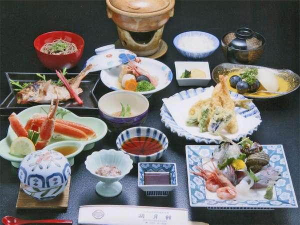 季節感のあるお料理を心がけております。新鮮な旬の食材に勝るものはございません。
