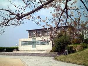 日本二十六聖人殉教地・西坂公園*当館より徒歩約3分