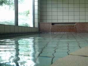 ゆっくりお風呂でリラックス・タイム(イメージ)