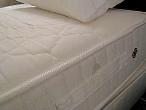 ベッドは、『サータ社仕様高級マットレス』を採用♪ 『天使の寝心地』をご体感下さい♪