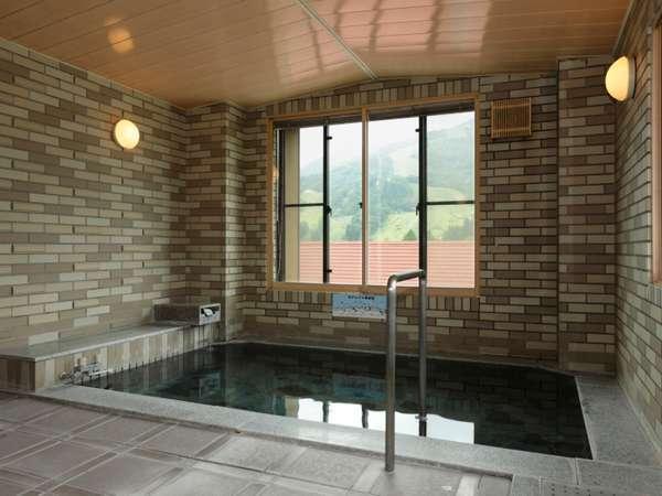 【白馬八方温泉 白馬ベルグランド】最上階5Fに【美人の湯】白馬八方温泉の展望風呂!自慢料理に舌鼓