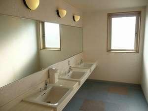 2F洗面スペース