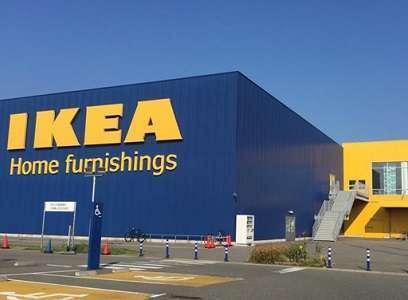 IKEA新宮♪車で9分♪