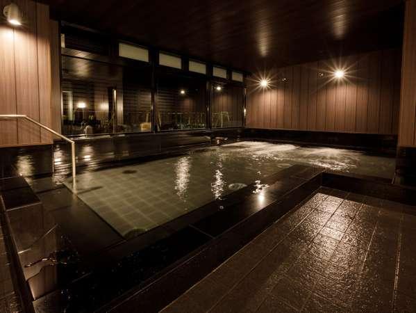エスペリアホテル京都 大浴場