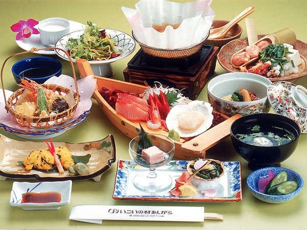 【あしがら温泉 いこいの村あしがら】富士山一望!自慢の展望大浴場で温泉満喫&足柄の自然に癒される