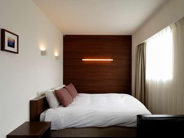 デラックスルーム/ベッド幅160cm