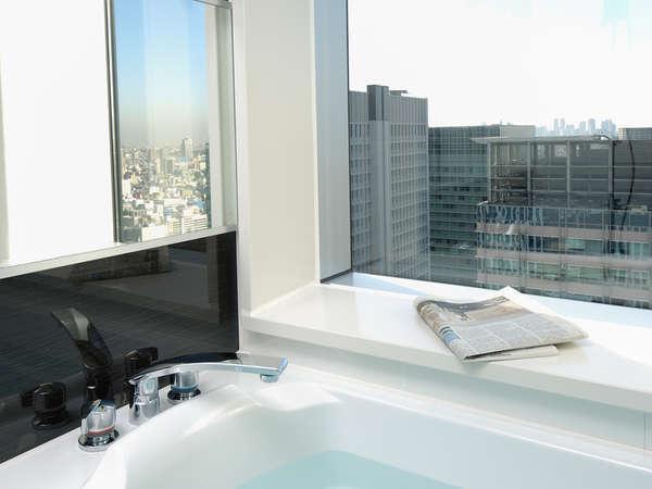 エグゼクティブコーナーツイン 浴室イメージ