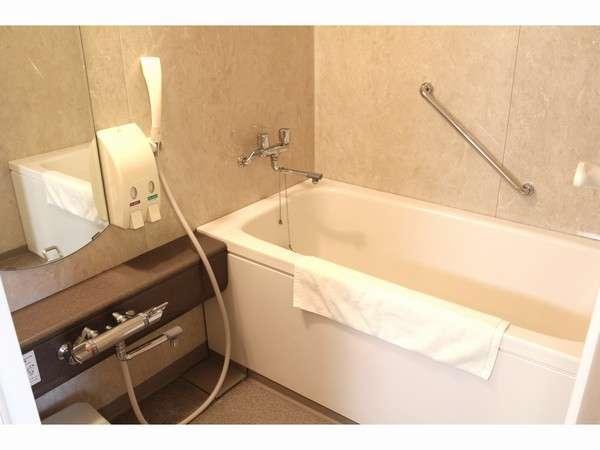 和室&ツインタイプはトイレ・バスルーム別