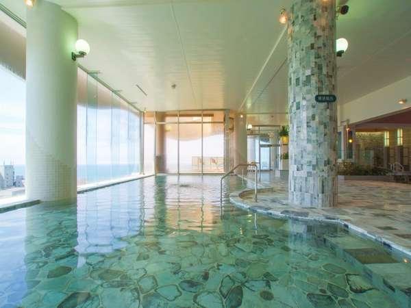 2F女性大浴場「ローシャ」