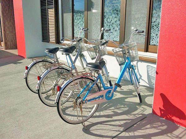 【自転車レンタルが無料】爽やかな風を感じながら、石垣島をゆったり観光してみませんか?