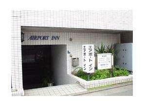 弁天橋バス停前の入り口