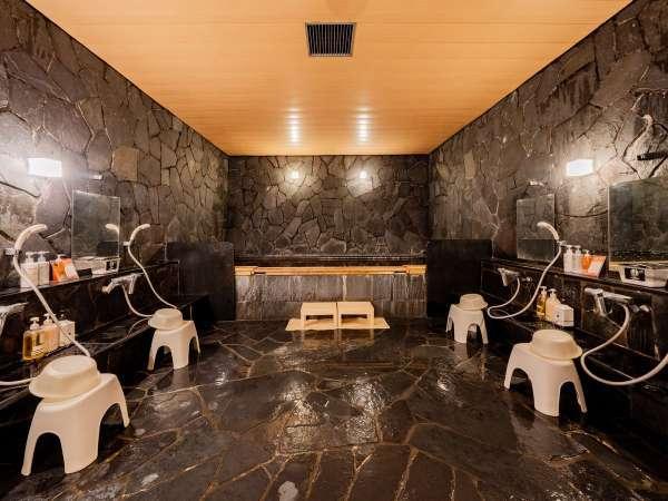◆ご利用時間◆男性・女性浴場ともに《16:00~25:00/06:00~09:00》