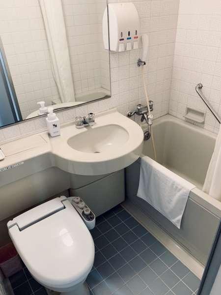 ユニットバス☆風呂・トイレ・シャワー