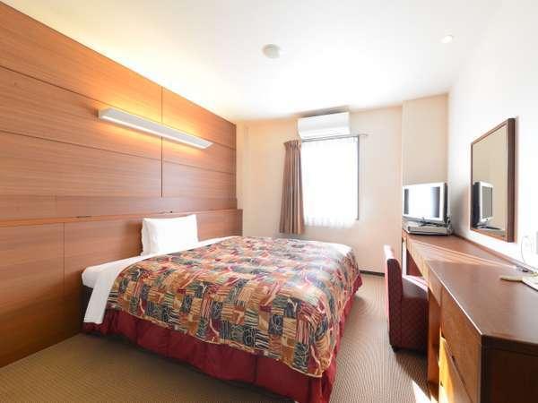 広々150cmベッドです★21平米の客室。