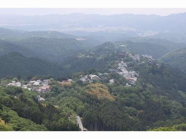 本来の静けさを取り戻したマイナスイオンたっぷりの日本有数の森林地帯