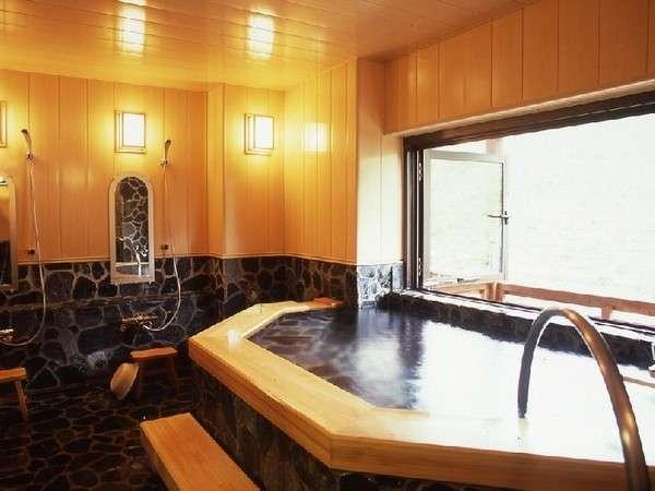 家族でのくつろぎ。貸切風呂もございます。(ナスパニューオータニ様内 有料)