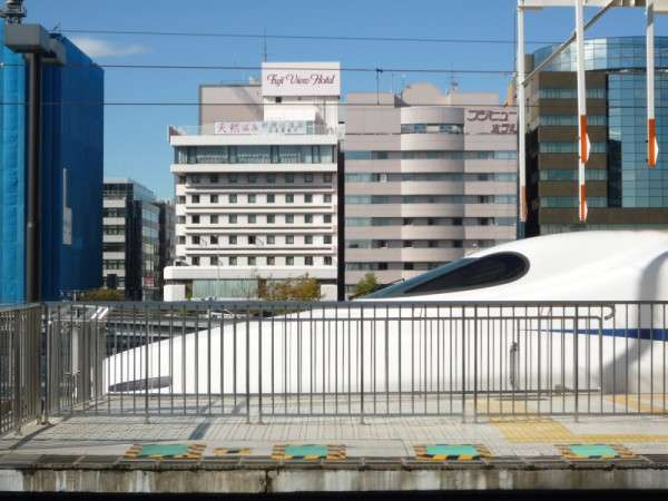 【新横浜フジビューホテル スパ&レジデンス】新横浜駅前 ナトリウム塩化物泉の天然温泉をご堪能下さい