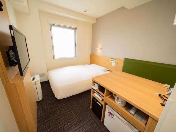当館は全室LAN接続、WiFi接続無料です