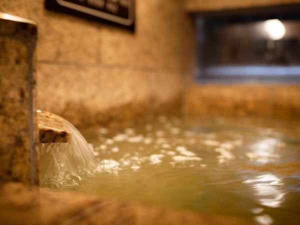 男女別天然温泉「空沼の湯」