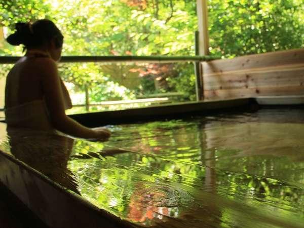 【岩寿荘】大自然を満喫♪ 個室食プランも有★ 飛騨牛と貸切風呂が人気!
