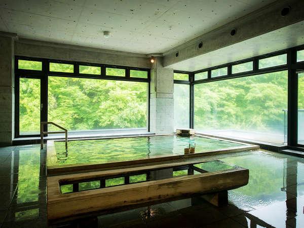 山水の湯女性 山水閣ご利用のお客様専用です。のんびりおくつろぎください。