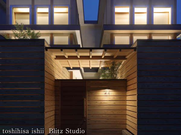 【旅館 吉田屋】内湯・露天風呂・貸切風呂を楽しめる♪ミシュラン3P受賞の宿