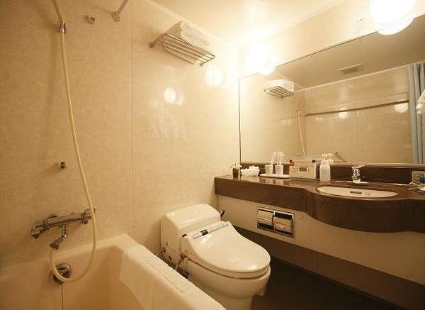 エグゼクティブタイプ・バスルーム