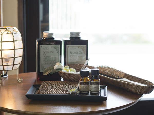 【エステ/KANALOA】上質なアロマの香りと極上のオールハンドリラクゼーショントリートメント