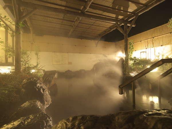1階温泉大浴場(長浜太閤温泉)イメージ