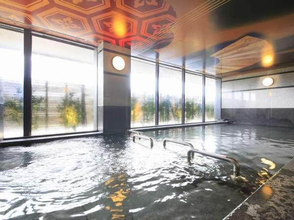 【大浴場】天照ラジウム温泉(女性大浴場イメージ)