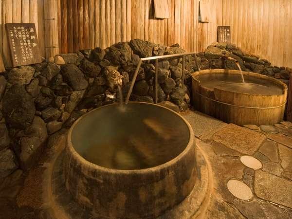 トロミのある天橋立温泉は「神々の遊湯」と讃えられる