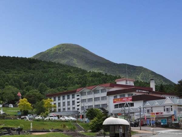 【池の平白樺高原ホテル】百名山蓼科山の麓!登山や満天の星空が楽しめるリゾートホテル♪